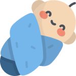 Bébé cbd