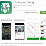livraison cannabis bruxelles