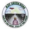 420 green road logo